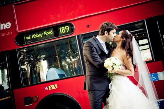 London Wedding!