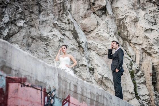 Andreu Doz fotogrfía de bodas en barcelona