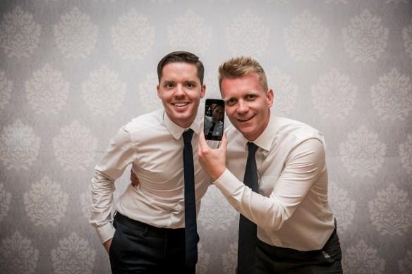 Goshi & Matt Photocall (35 of 57)