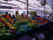 Mercat de fruites i verdures a Ottawa