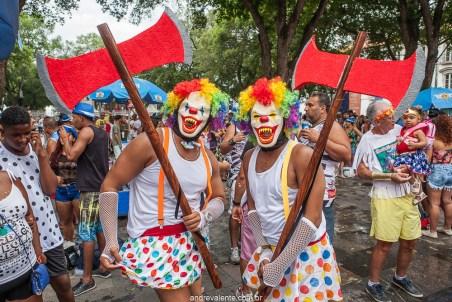 Cordão da Bola Preta Carnaval2017 Andre Valente