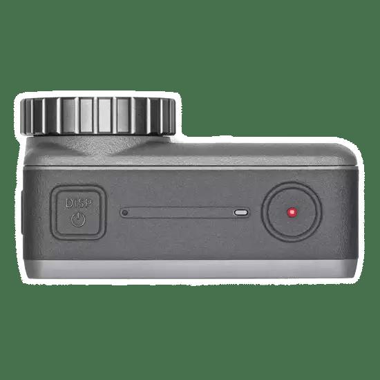 Экшн-камера DJI Osmo Action - вид сверху