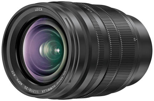 Объектив Panasonic Leica DG Vario-Summilux 10-25mm f/1.7 ASPH. - обложка статьи