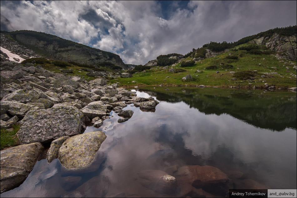 Bulgaria. Malovytsa.