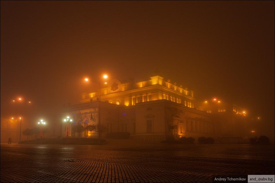 Sofia evening №2