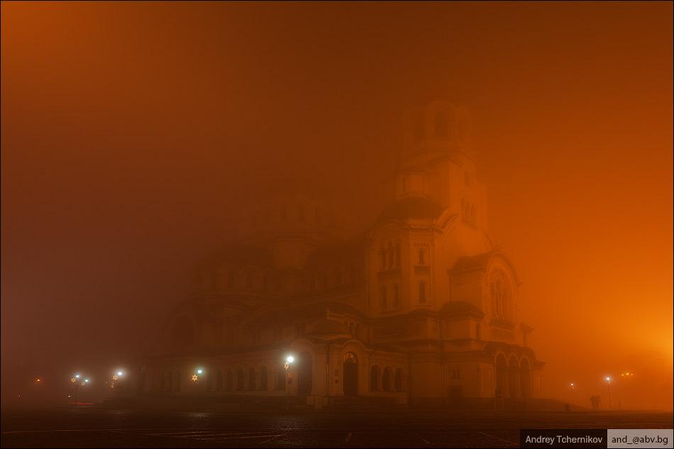 Sofia evening №8
