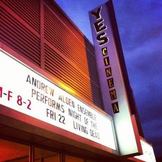 Yes Cinema--Columbus, IN