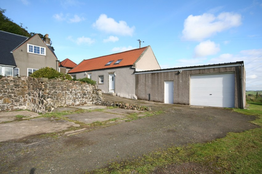 conversion of outbuildings to recording studio and holiday accomodation