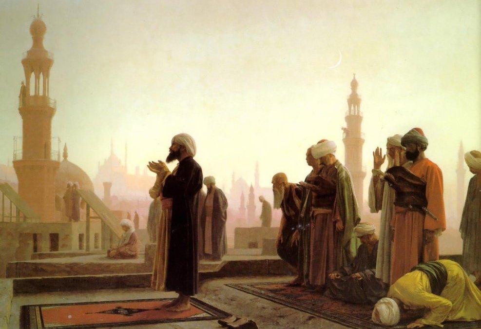 Great Islamic Thinkers vs. Islam
