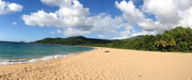 Grande Anse, Guadeloupe