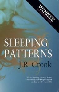 Sleeping Patterns by J.R. Crook