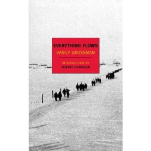 Everything Flows by Vasily Grossman