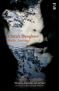 Clara's Daughter by Meike Ziervogel