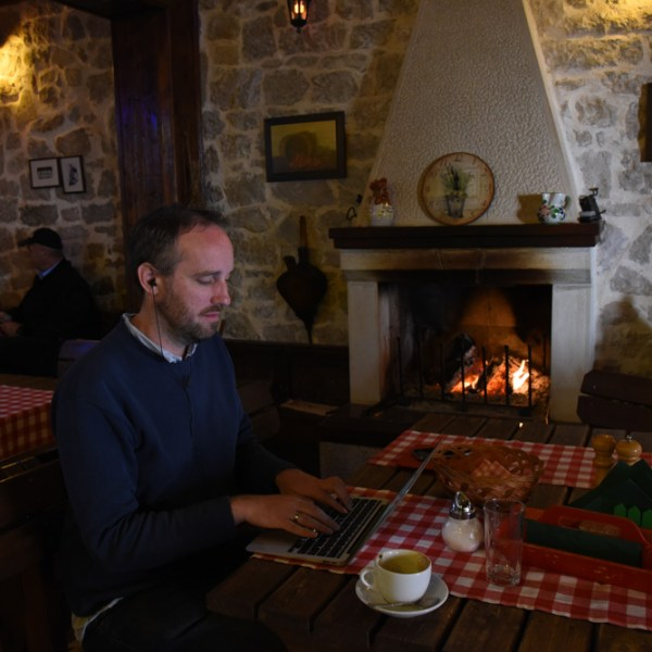 Online in Montenegro