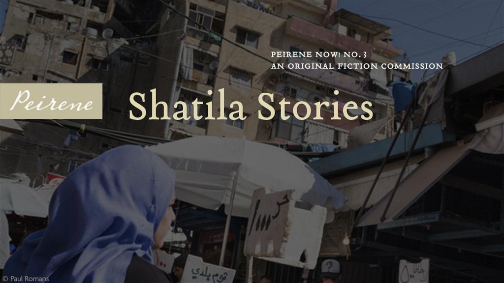 Shatila Stories