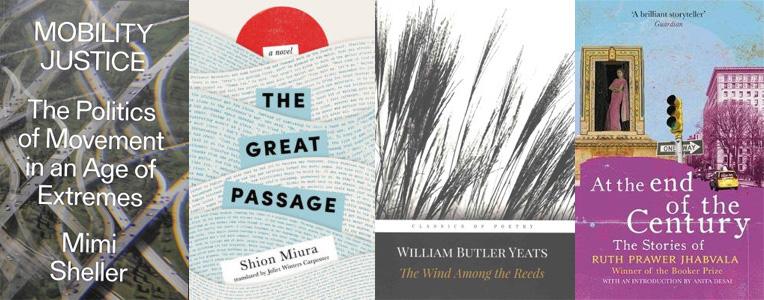 Best books of January 2019