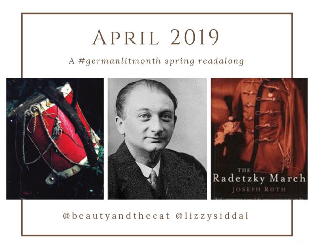 Radetzky March readalong