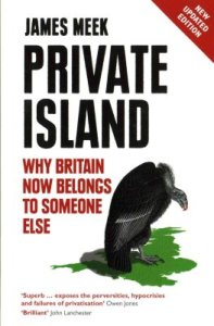 Private Island by James Meek