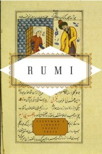 Rumi (Everyman's Library Pocket Poets)