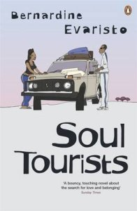 Soul Tourists by Bernardine Evaristo