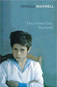 They Came Like Swallows by William Maxwell