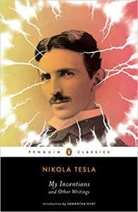 My Inventions by Tesla