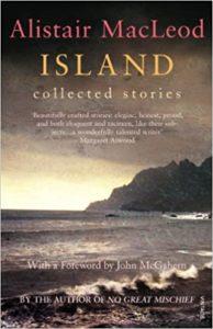 Alistar MacLeod Island