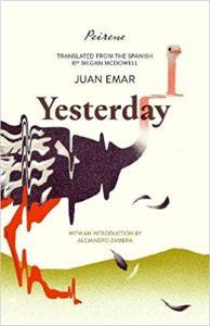 Yesterday by Juan Emar