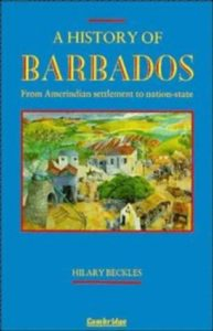 A History of Barbados by Hilary Beckles