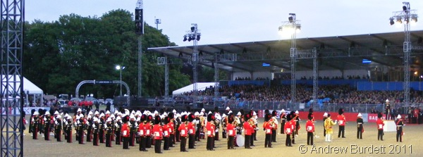 PIPE UP_The marching bands.