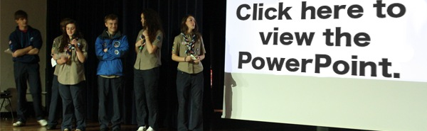 Click here to view the PowerPoint.