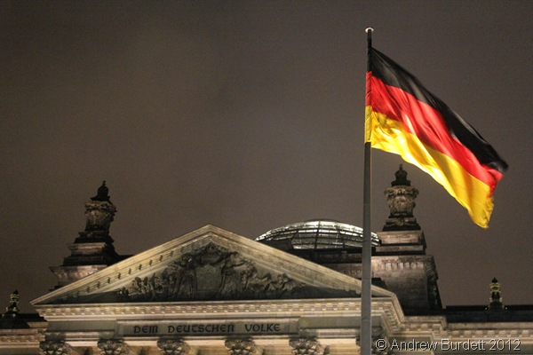 FOND MEMORIES: I'll never forget our GCSE History / German trip to Berlin. (IMG_8074)