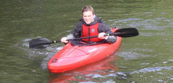 LIKE A DUCK TO WATER: I've really improved my previously-basic kayak skills by completing the course. (03_IMG_7891_RMB)