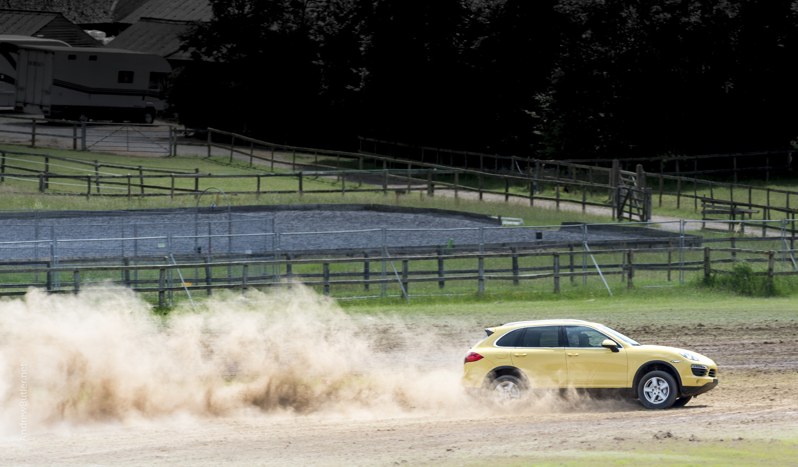 Porsche Photography Goodwood by Andrew Butler Exeter Photographer Devon