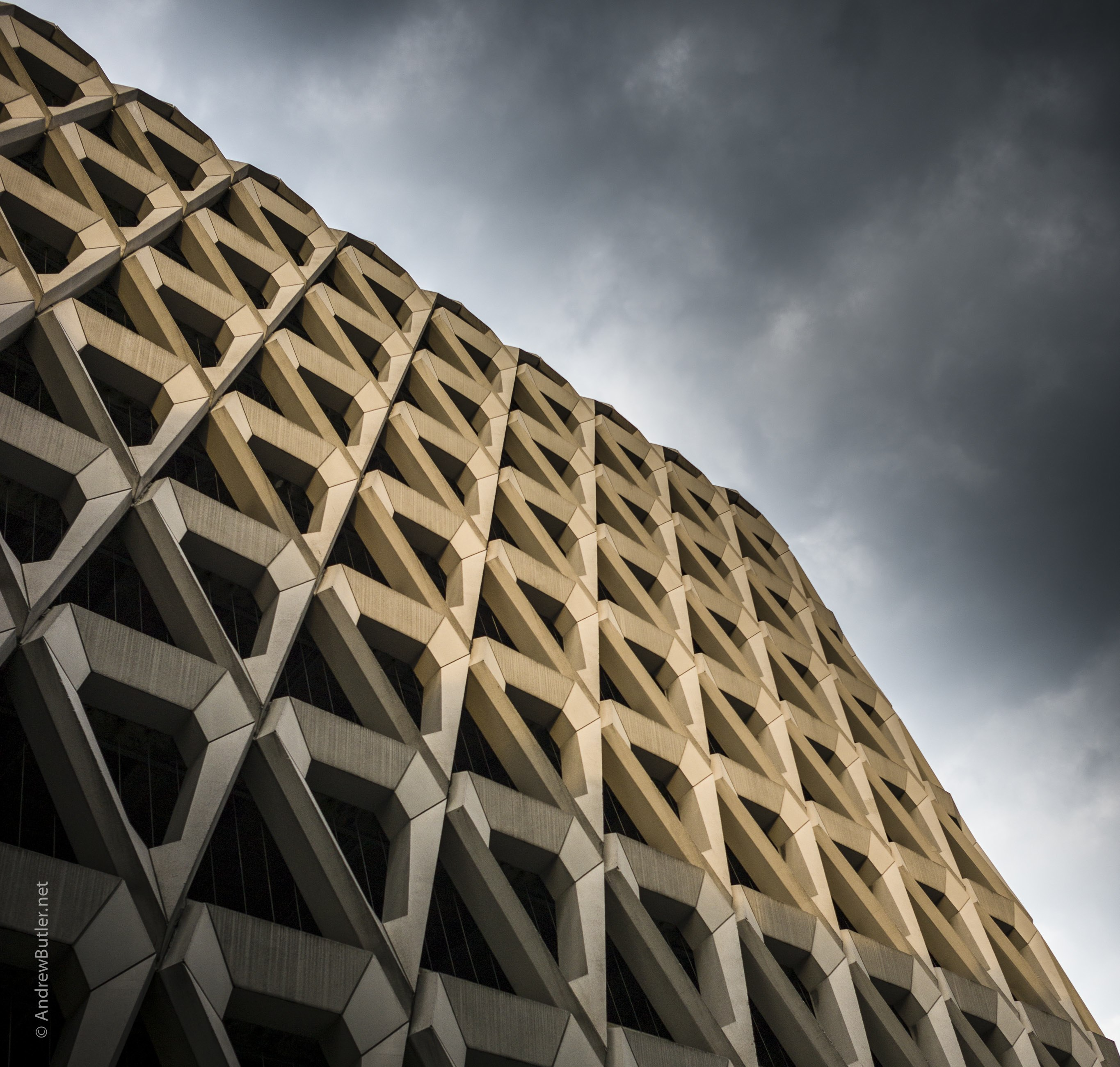 Architectural Photography of London by Andrew Butler - Exeter, Devon