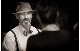 Velo Vintage Exeter photographed by Exeter Bristol Portrait photographer Andrew Butler