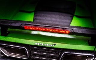 McLaren 650S Spider photographed by Andrew Butler
