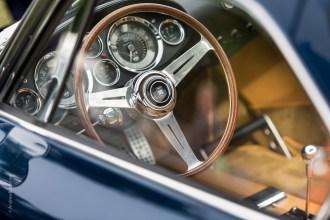 ATS 2500 Goodwood FOS by Car Photographer Andrew Butler