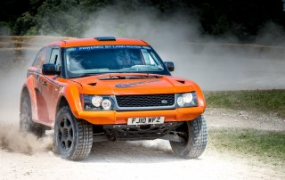 Bowler Goodwood FOS by Car Photographer Andrew Butler