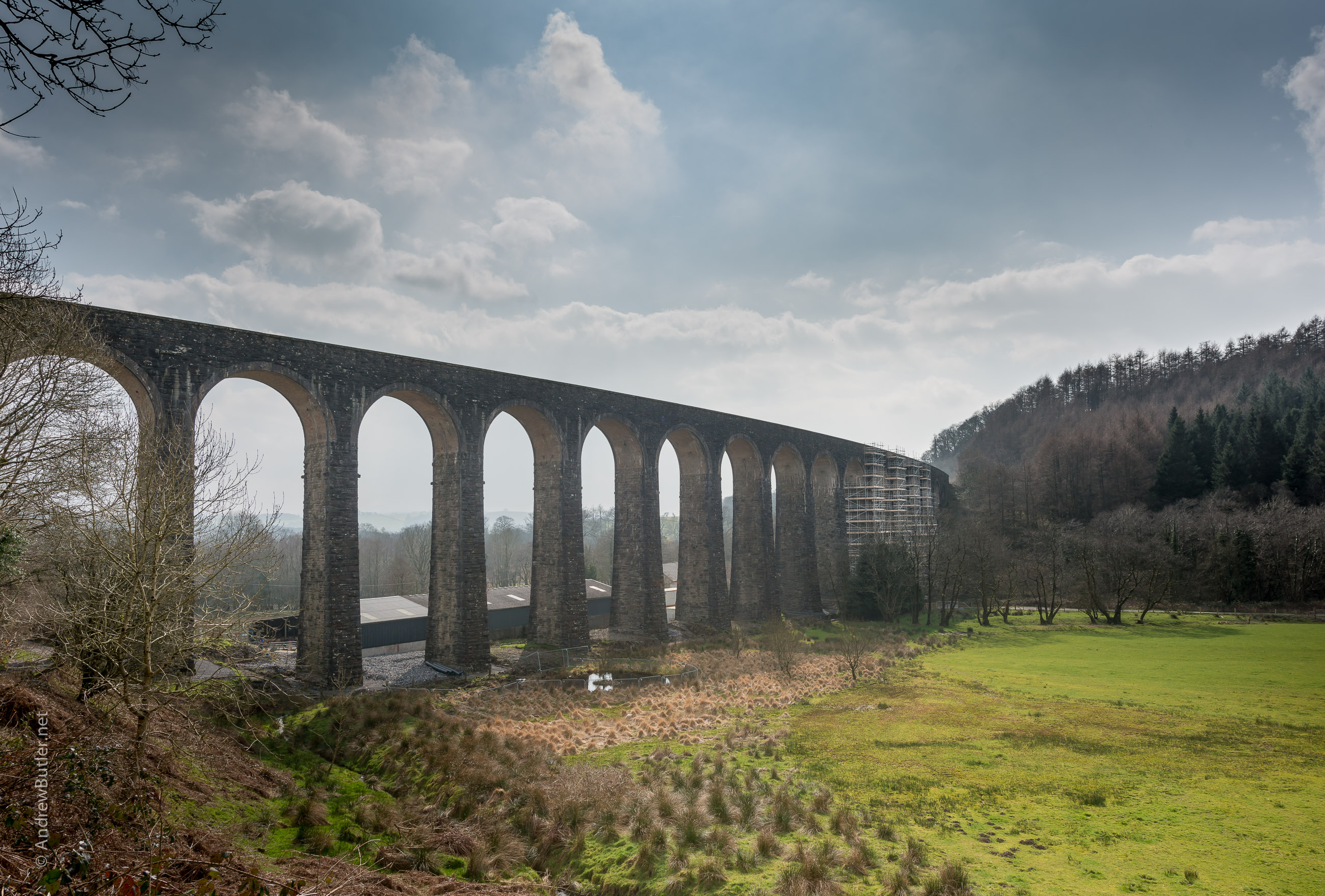 Rail Engineering Photography by Andrew Butler, Exeter