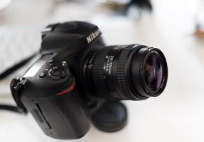 Nikon AF Nikkor 28-70mm f/3.5-4.5D Bristol test