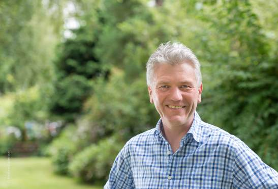 Commercial Headshot Photographer Exeter