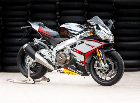 Aprilia RSV4-Motorcycle-Photograph