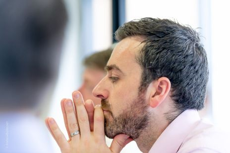 Male Portrait Photography - Corporate, by Andrew Butler of Exeter, Devon Somerset, Bristol