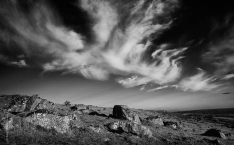 Devon Commercial Photography Library Dartmoor