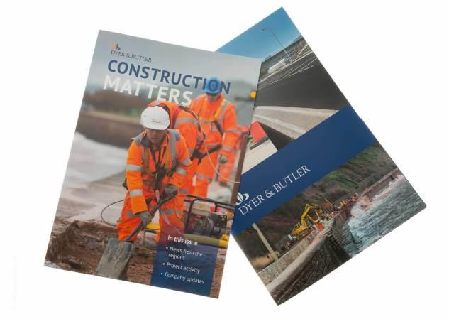 civil engineering photography