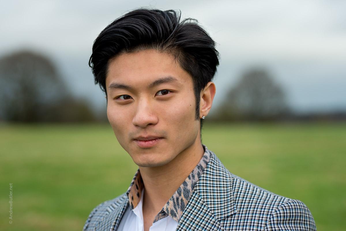 Actors models headshots Taunton Exeter