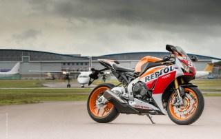 Andrew Butler Motorbike Photographer