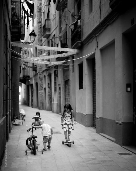 Barcelona Travel Photography