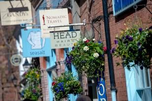 Exeter Gandy Street